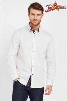 Joe Browns Double Collar Shirt