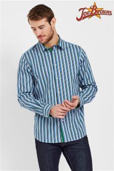 Joe Browns Stripe Shirt