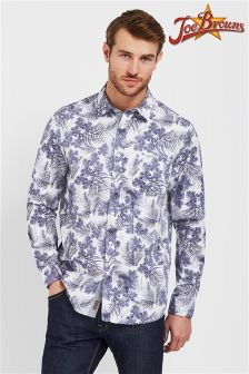 Joe Browns Tropical Shirt