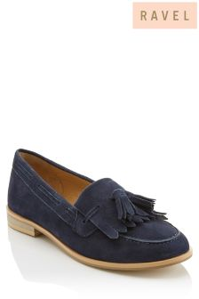 Ravel Tassel Loafer