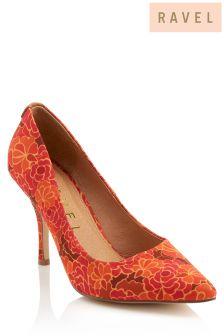 Ravel X V & A Museum Helena Court Shoe