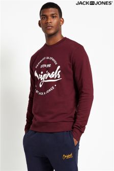 Jack & Jones Originals Sweat Shirt