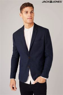 Jack & Jones Fitted Blazer