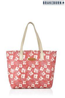 Brakeburn Spring Daisy Tote Bag