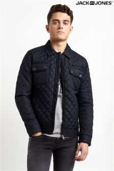 Jack & Jones Quilted Jacket