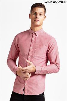 Jack & Jones Button Through Shirt