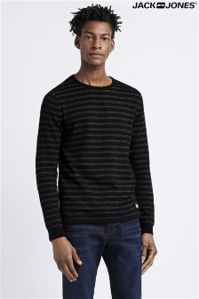 Jack & Jones Originals Striped Jumper