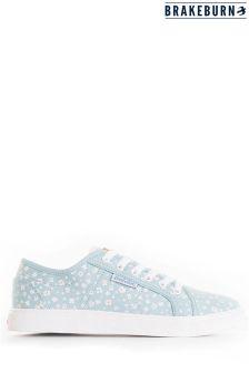 Brakeburn Ditsy Daisy Tennis Shoe