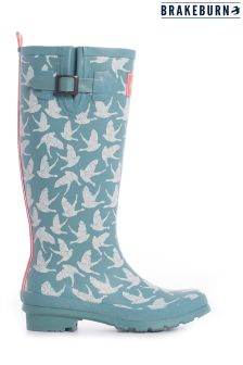 Brakeburn Birds Wellies