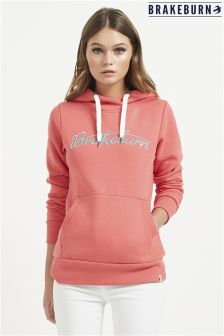 Brakeburn Embroidered Hoody