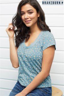 Brakeburn Ditsy Daisy T-shirt