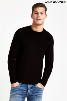 Jack & Jones Crew Neck Knit Jumper