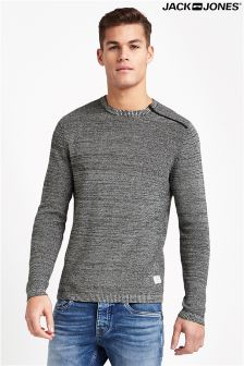 Jack & Jones Knit Crew Neck Jumper
