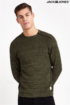 Jack & Jones Crew Neck Knitted Jumper