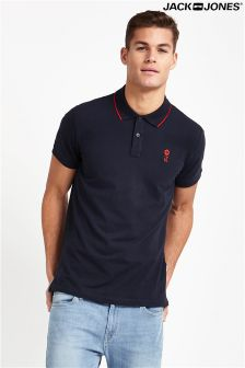 Jack & Jones Core Polo T-Shirt