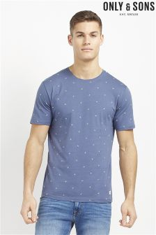Only & Sons Short Sleeve Tee