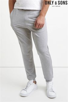 Only & Sons Slim Cuffed Jogger