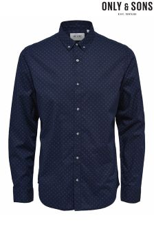 Only & Sons Slim Shirt