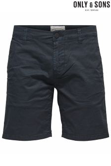 Only & Sons Chino Shorts