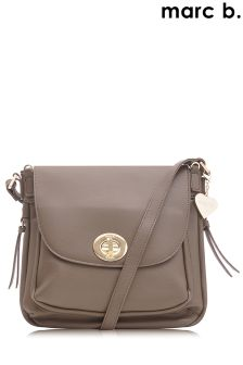 Marc B Shoulder Handbag
