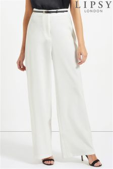 Lipsy Wide Leg Trousers