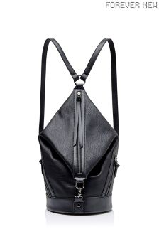 Forever New Harper Zip Backpack