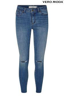 Vero Moda Ripped Jeans