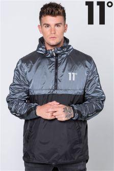 11 Degrees Hoody Jacket