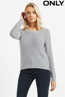 Only Knitted Pullover