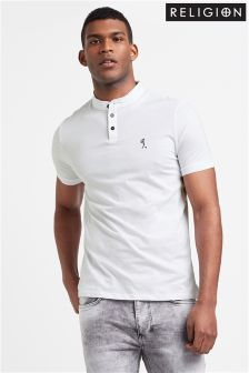 Religion Ormont Polo Shirt