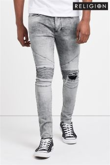 Religion Carven Jeans