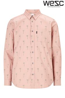 Wesc Relaxed Fit Shirt