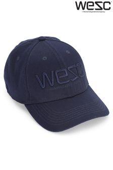 WESC Unisex Cap