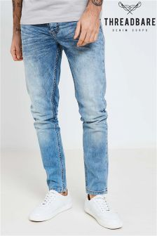 Threadbare Basic Denim Jeans
