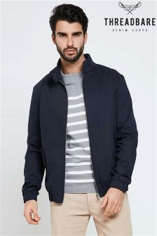 Threadbare Harrington Jacket