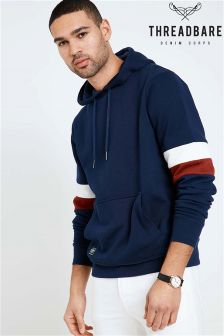 Threadbare Overhead Hoody