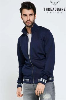 Threadbare Track Top
