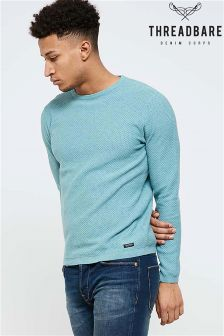 Threadbare Jumper