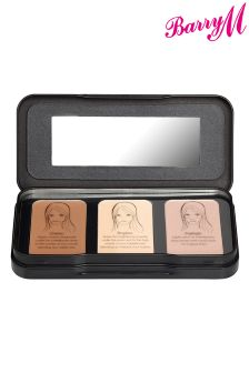 Barry M Feeling Cheeky Contour Palette