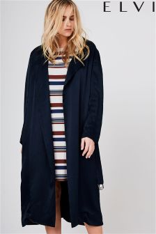 Elvi Trench Coat