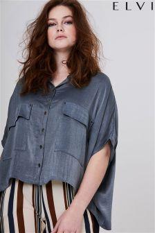 Elvi Denim Shirt