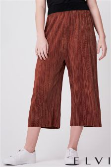 Elvi Pleated Culottes