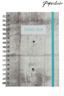 Paperchase Get Organised Cash Book