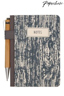 Paperchase Get Organised A6 Notebook With Pen