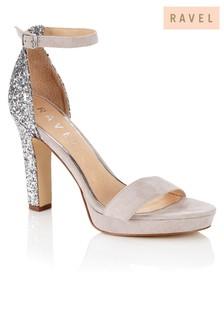 Ravel Platform Heeled Sandals