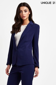 Unique 21 Tailored Blazer