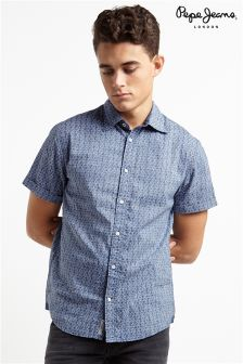 Pepe Jeans Short Sleeve Shirt