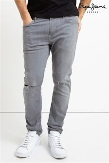 Buy Fit Slim Mens Jeans Pepe Jeans Men's from the Next UK online shop