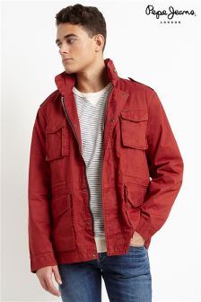 Pepe Jeans Hooded Jacket