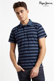 Pepe Jeans Short Sleeve Polo Shirt